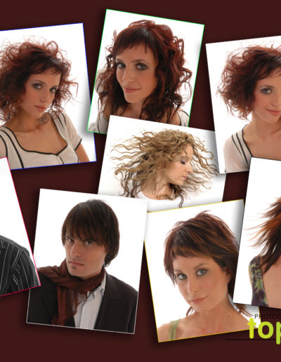 hairdresser-competition-hair shows-l'oreal